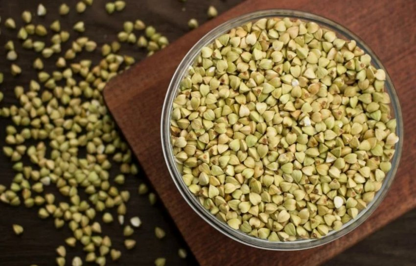 Польза зеленой гречки и особенности её выращивания